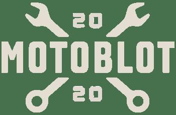 MotoBlot Footer Logo